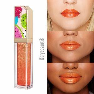 Too Faced | Lip Glaze - Takes Two to Mango